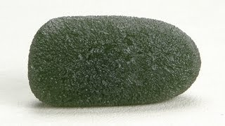 Moldavite with Robert Simmons