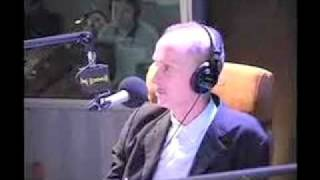 Opie and Anthony - John Waters in studio 4/5