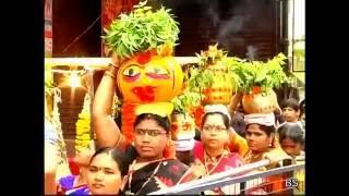 Secunderabad Bonalu 2016 l Sri ujjaini mahakali bonalu Celebrations 2016/ part 1
