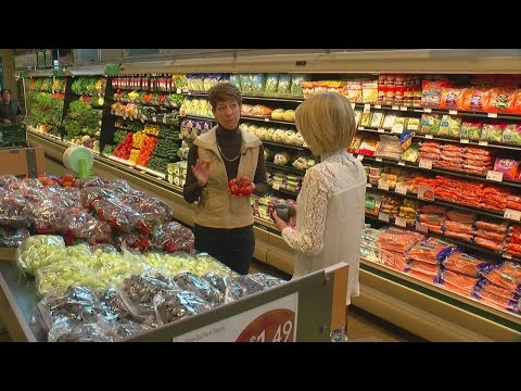 4 Simple Ways To Stretch Your Grocery Budget
