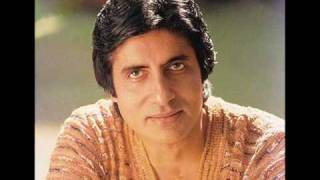 AMITABH BACHCHAN (BHALA BURA) MOVIE AKS SONG