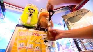 Slush Puppie Franchisee Video