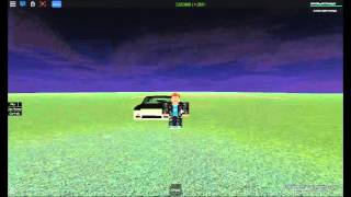 Roblox (Drive TM) Money glitch for you people that need money