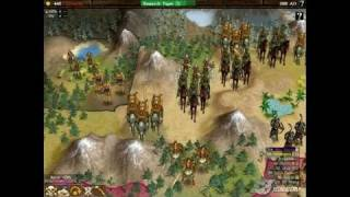 Sid Meier's Civilization IV PC Games Gameplay -