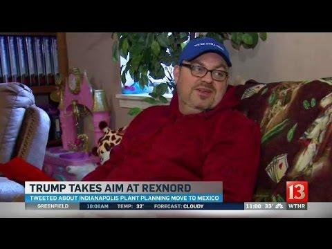 Rexnord employees wonder if Trump tweet could stop job loss