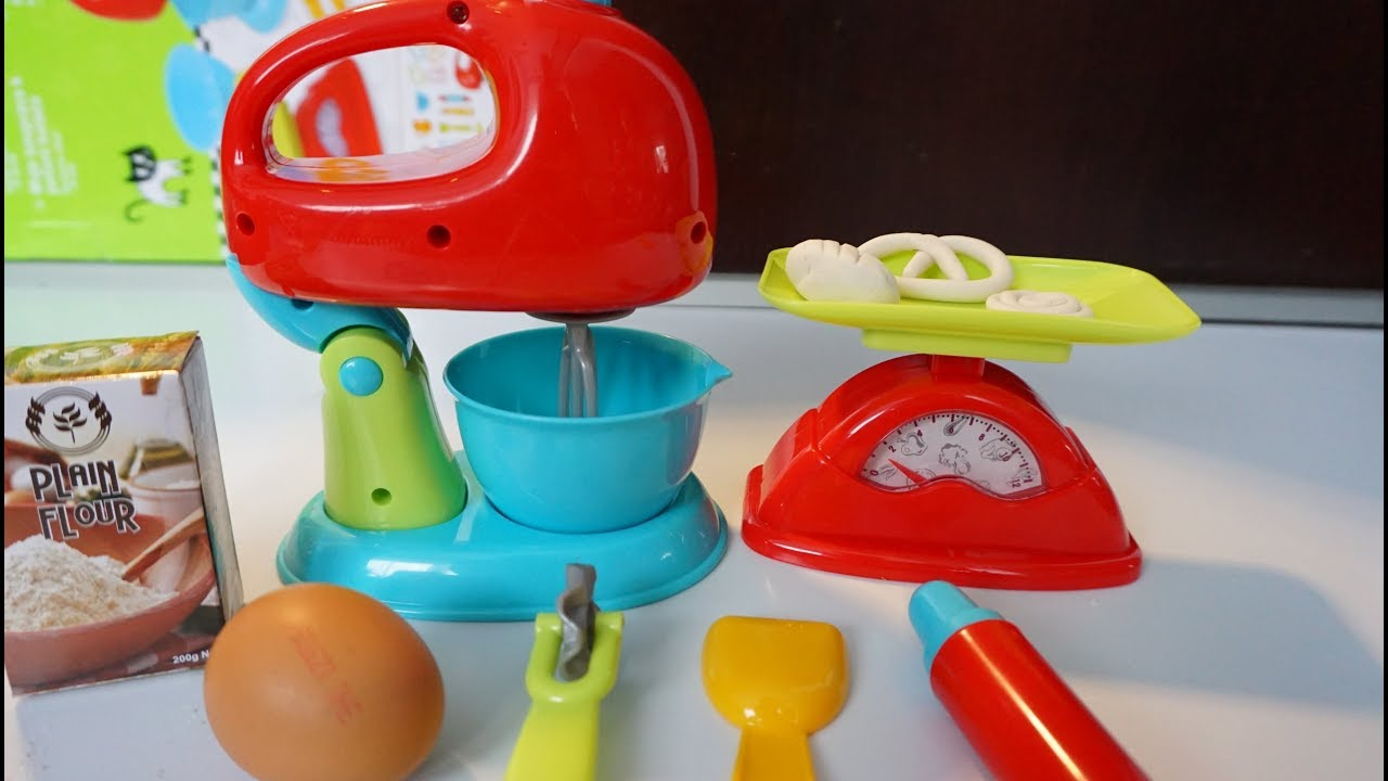 Play Cooking Food Toys set for Girl children, Kitchen Cook Foods for ...