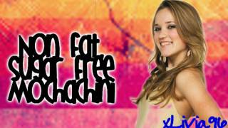 I Hate The Homecoming Queen - Emily Osment - Lyrics & HQ!