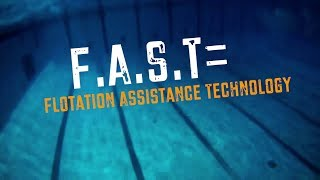 FXR FAST Floatation Assistance Technology