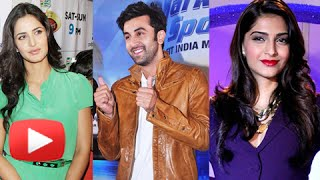 Ranbir Kapoor May Not Marry Katrina Kaif, Sonam Kapoor Taunts