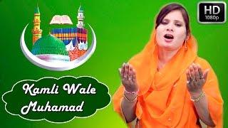 Kamli Wale Muhamad Par Lakhon Salaam | Islamic Devotional Song | Parvar Digare Alam
