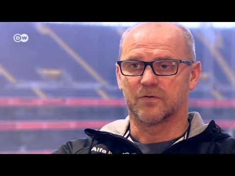 Coming Up: Thomas Schaaf   Kick off! - Interview