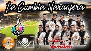 La Cumbia Naranjera - Los Chicos de la Kumbia (Promocional)