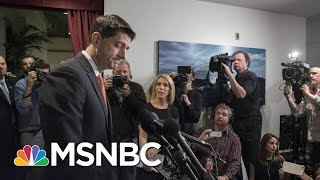 Republicans Lie About Health Care | All In | MSNBC