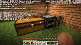 איך משחקים מיינקרפט - פרק 2: חופרים thumbnail
