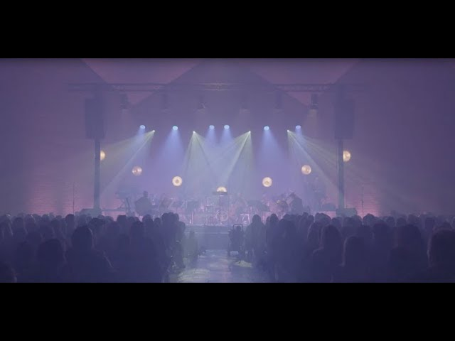 LORD OF THE LOST — Prison (Live @ Christuskirche) | Napalm Records