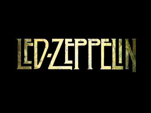 Led Zeppelin - Black Dog HQ