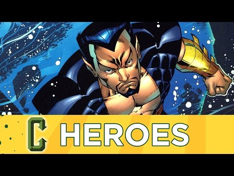 Collider Heroes - Namor Back To Marvel? Superman To Appear In Supergirl Season 2