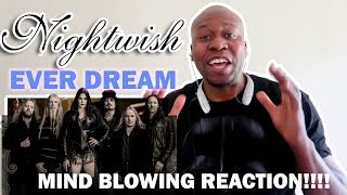 MIND BLOWING REACTION TO NIGHTWISH - EVER DREAM