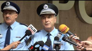 NSW Police launch Australia Day operation Top 10 Video