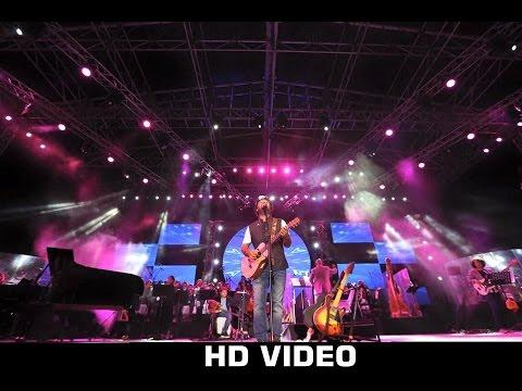 Arijit Singh Live HD | Muskurane Ki Wajah | Citylights