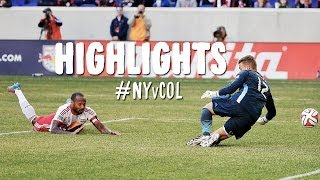 Highlights New York Red Bulls Vs Colorado Rapids