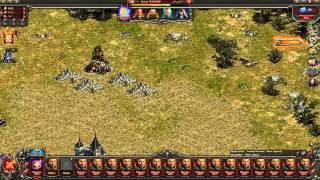 Браузерная онлайн игра Война Престолов