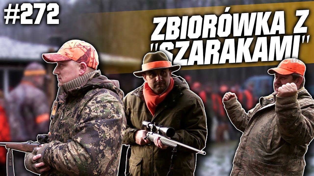 """Darz Bór odc 272 – Zbiorówka z """"Szarakami"""""""