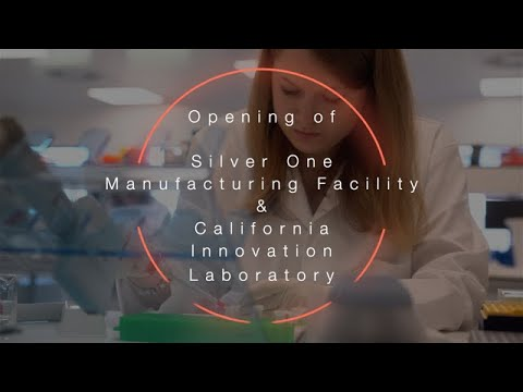 VolitionRx Limited Opens its New Manufacturing Facility in Belgium