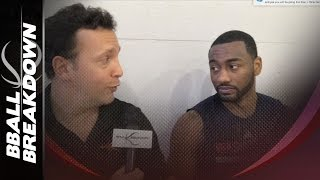 Exclusive John Wall Interview: How Steve Nash Influenced Him