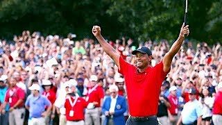 The Voice of REason: Rich Eisen Reacts to Tiger Woods