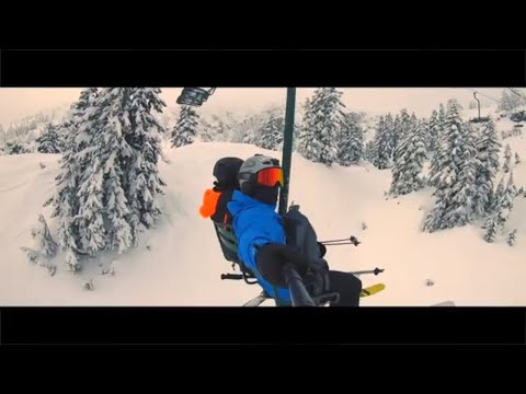 Alpental - Summit at Snoqualmie