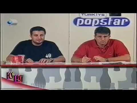 İlk Popstar Elemeleri - Son aşama Part1