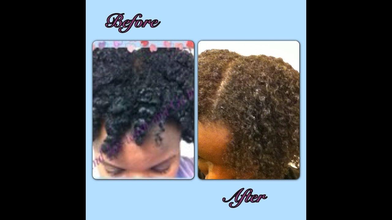 Shea Moisture Hair Color Medium Chestnut Brown   www ...