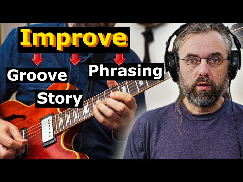 How To Listen To Your Solos And Really Learn Something