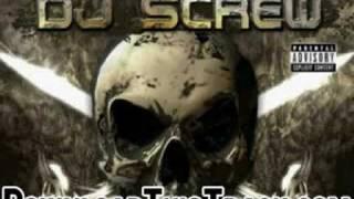black monks - uknown (instrumental) - DJ Screw-Jammin Screw