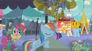 Repeat youtube video My Retardedly Large MLP YTP Compilation (S3)