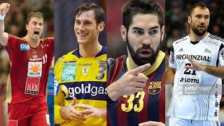 Best of Handball ● Amazing skills and goals ᴴᴰ