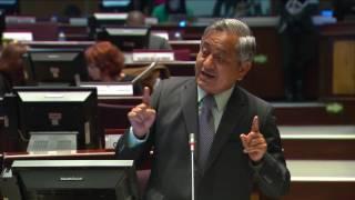 Sesión 429 del Pleno (05-01-2017)