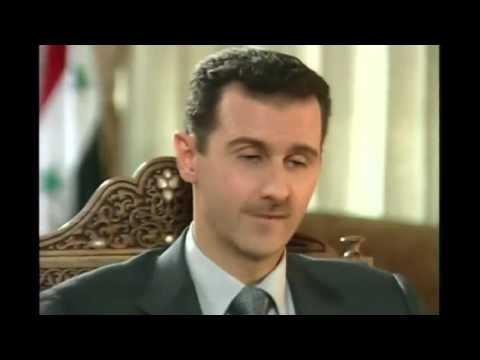 2006 Assad Interview Cut