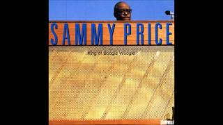Sammy Price - Boogie Woogie French Style