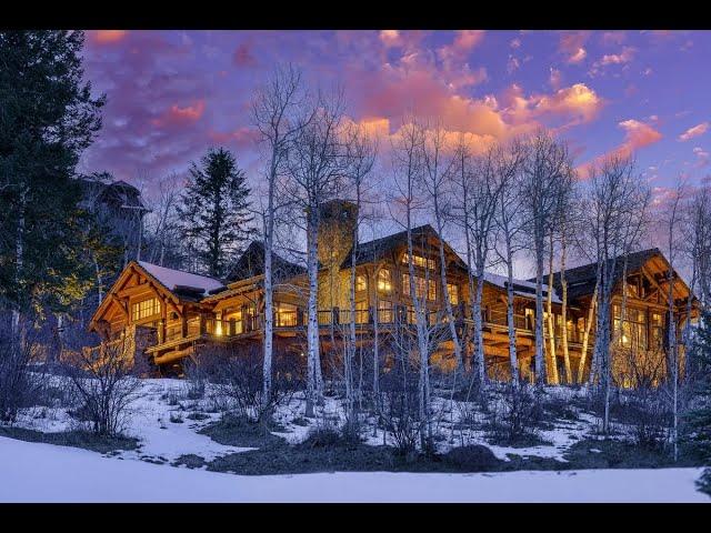 Prestigious Ski-in Ski-out Home in Beaver Creek, Colorado | Sotheby's International Realty