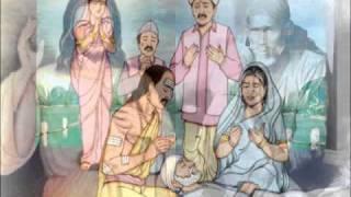 Nuvu Leka Anadhalam - Sri Shirdi Sai Baba Mahathyam
