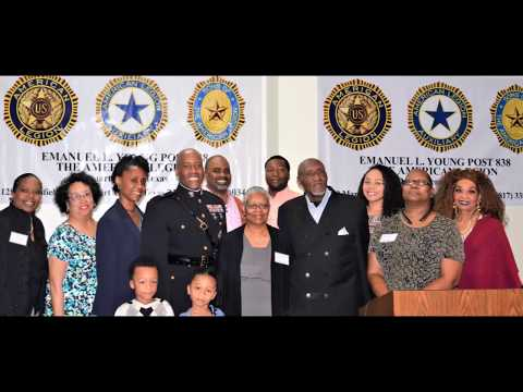 Department of Texas, Division One, District Twelve 2018 Spring Convention