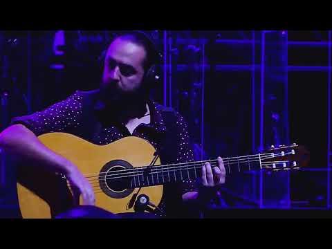 Pedro Madina - Experience Spanish Guitar
