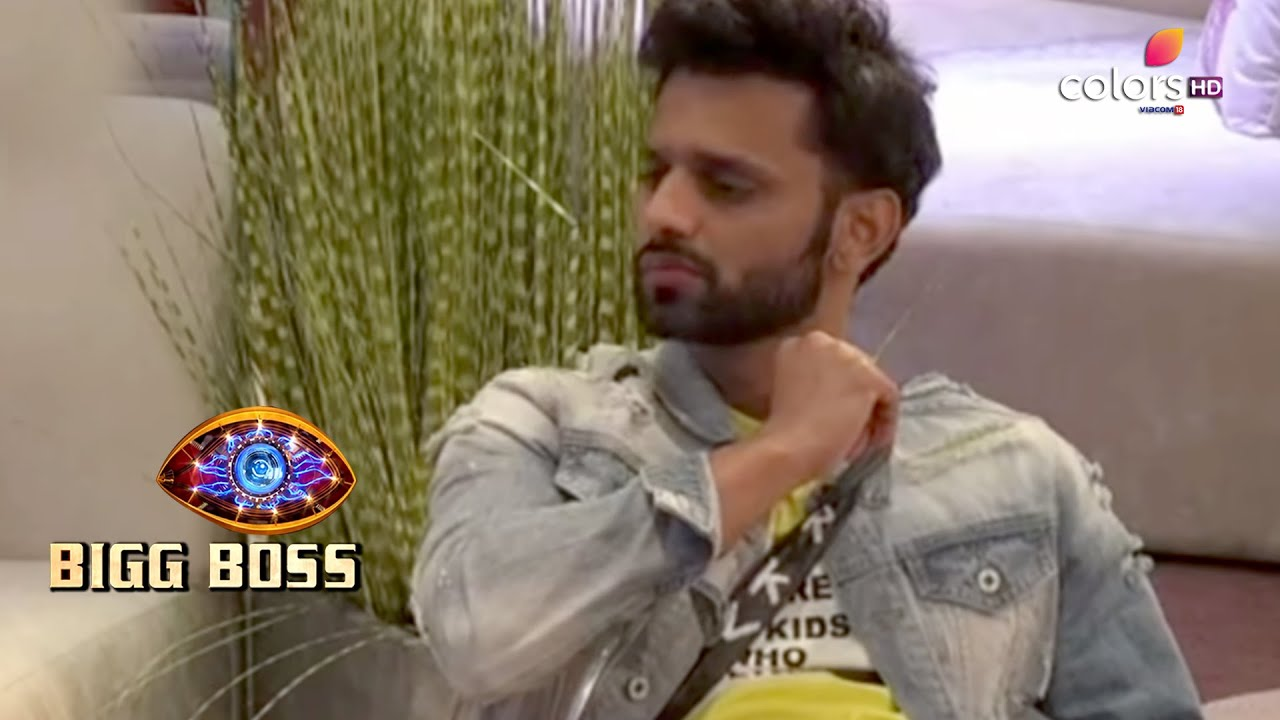 Bigg Boss S14 | बिग बॉस S14 | Rahul Asks Why He Cannot Be Captain?