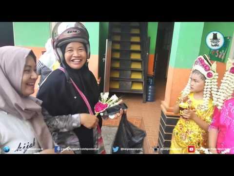 Karnaval Anak TK dan SD Peringati Hardiknas dan Hari Kartini