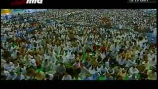 Rukh e Anwaar Wo Dikhlaye Ga Chamkar Ke Saath-Nazam Ahmadiyy (MTA)