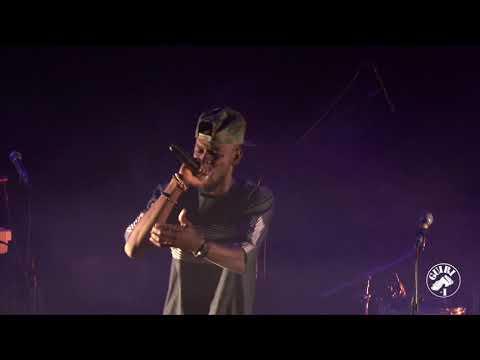 Roi Hems en live au festival African Culture 2018