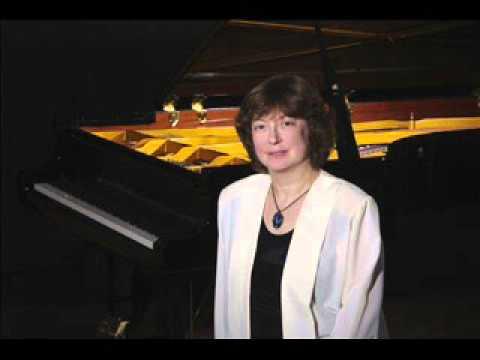 Anna Malikova - Schubert-Liszt - Stanchen