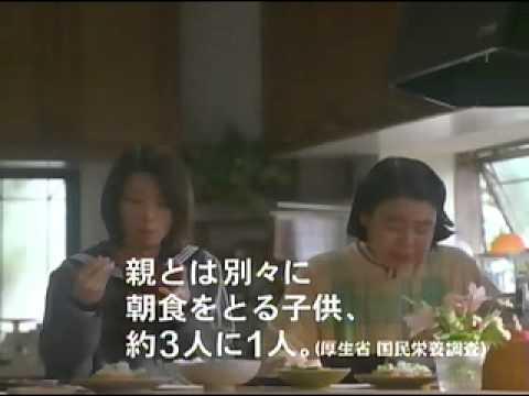 田中麗奈CMほんだしかつおだし01 rena tanaka